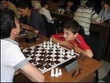chesskids