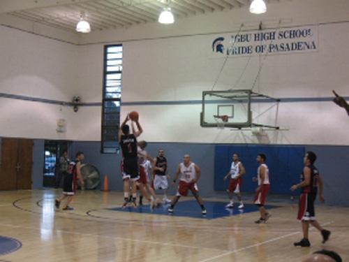 Glendale/Pasadena Basketball Tournament   AGBU   Armenian